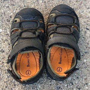 10070b729697 Shoes | Beaver Creek Sandals Boys | Poshmark